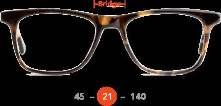 Bridge width